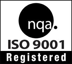 nqa iso9001 registered