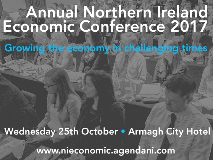 Annual Northern Ireland Economic Conference