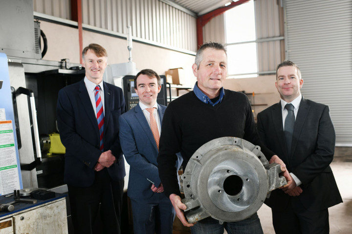 NI Small Business Loan Fund Passes £1m Milestone