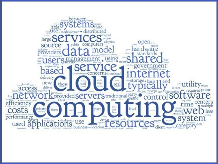 Busting the Myths of Cloud Computing | LEO