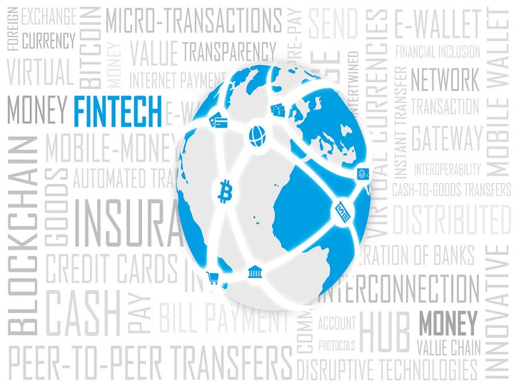 Nick's Blog: Is your business ready for Fintech?