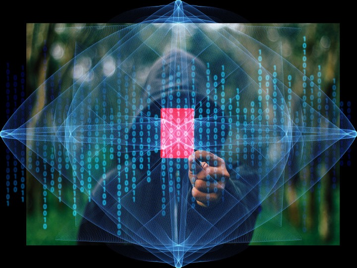 Nick's Blog: Are You Ready For A Cyber-Attack?