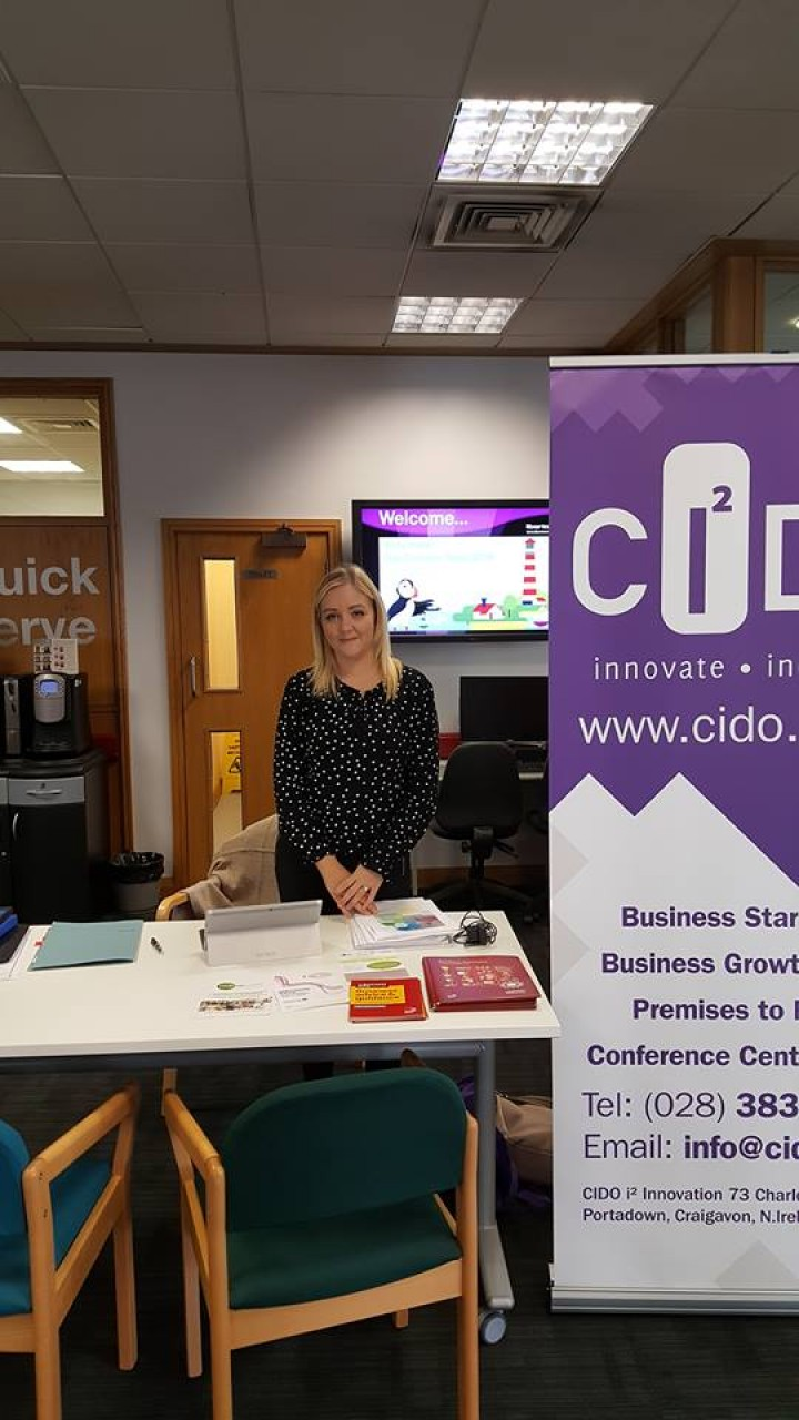 What's On At CIDO