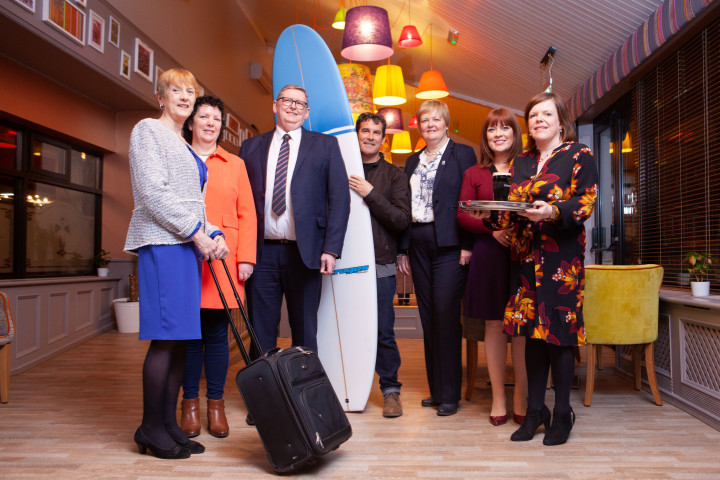 Causeway Tourism Cluster Secures Funding To Encourage Collaboration