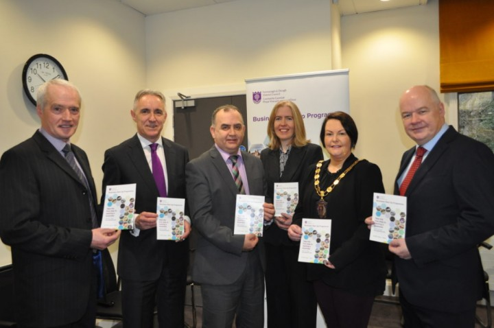 Council launches new start-up programme for businesses