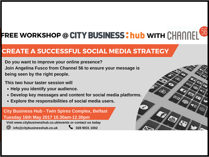 Create a Successful Social Media Strategy