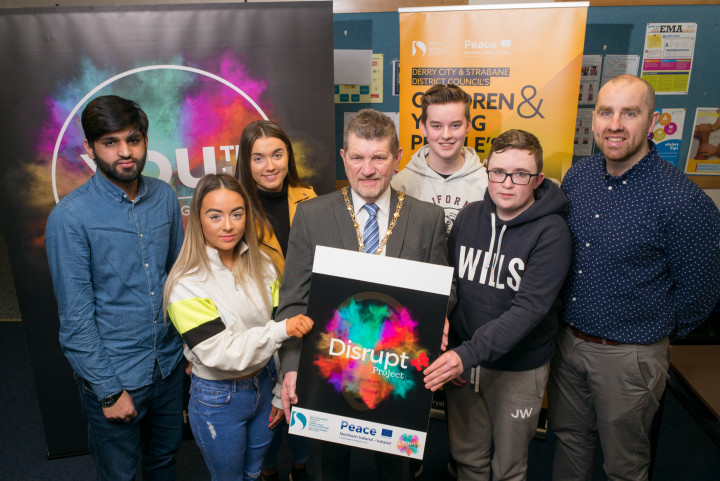 Young people invited to join special Youth 19 think tank