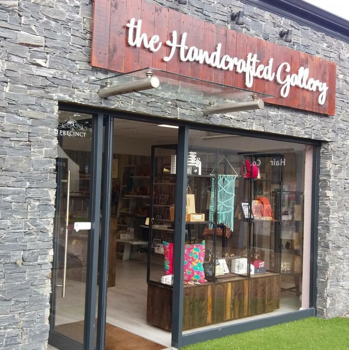 The Handcrafted Gallery