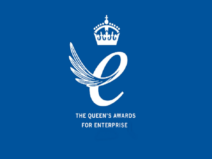 The Queen's Awards for Enterprise | Apply Now