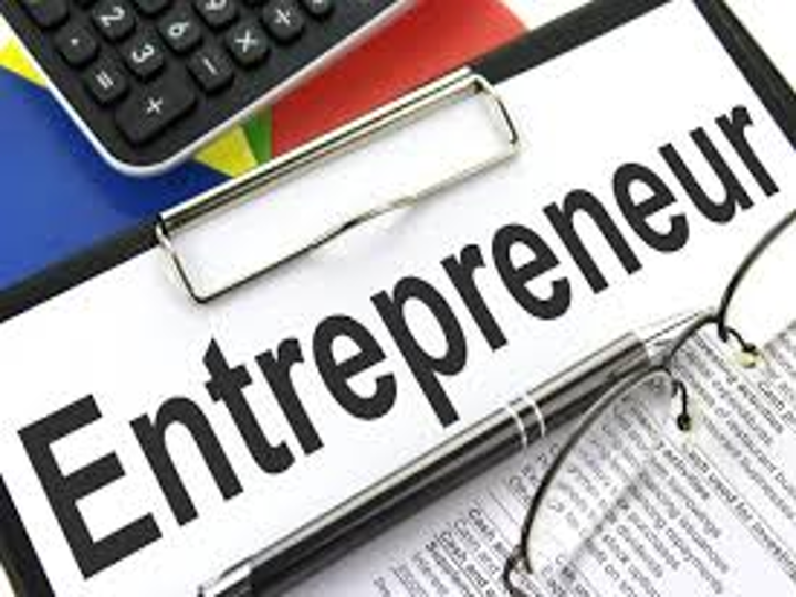 Nick's Blog: Do You Want To Be An Entrepreneur?